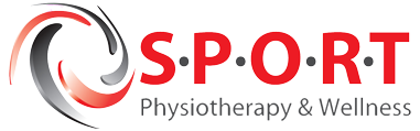 Sport Physiotherapy And Wellness logo